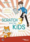 Télécharger le livre :  Scratch 3 pour les kids