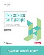 Téléchargez le livre :  Data science par la pratique