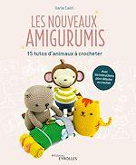 Download this eBook Les nouveaux amigurumis