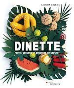 Téléchargez le livre :  Dinette