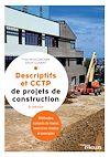 Télécharger le livre :  Descriptifs et cctp de projets de construction