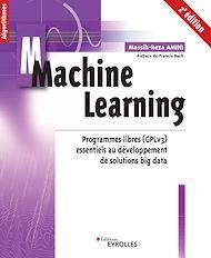 Téléchargez le livre :  Machine learning - 2e édition