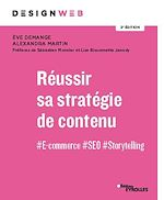 Download this eBook Strategie de contenu - ecommerce - seo - storytelling