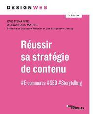 Téléchargez le livre :  Strategie de contenu - ecommerce - seo - storytelling