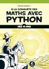 Télécharger le livre :  À la conquête des maths avec Python