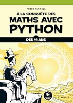 Download this eBook À la conquête des maths avec Python