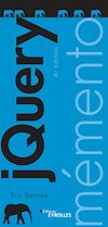 Télécharger le livre :  Mémento jQuery
