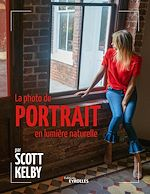 Download this eBook La photo de portrait en lumière naturelle