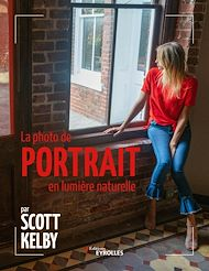 Téléchargez le livre :  La photo de portrait en lumière naturelle