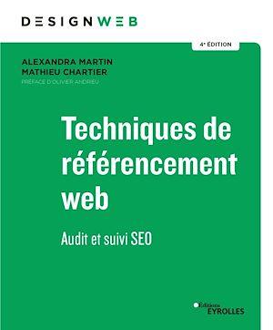 Téléchargez le livre :  Techniques de référencement web
