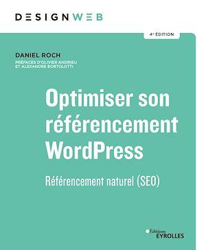 Téléchargez le livre :  Optimiser son référencement WordPress - 4e édition