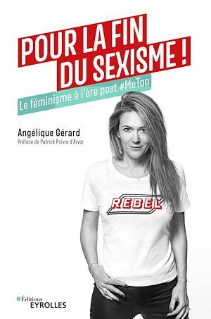 Image de couverture (Pour la fin du sexisme !)