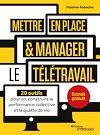 Télécharger le livre :  Mettre en place et manager le télétravail