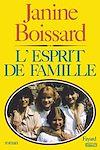Télécharger le livre :  L'Esprit de famille
