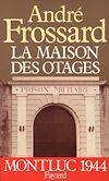 Télécharger le livre :  La Maison des otages