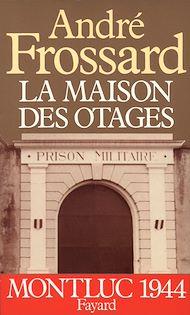 Téléchargez le livre :  La Maison des otages