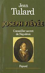 Download this eBook Joseph Fiévée