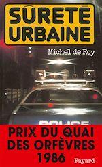 Télécharger cet ebook : Sûreté urbaine