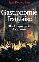 Download this eBook Gastronomie française