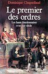 Télécharger le livre :  Le Premier des Ordres