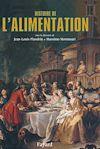 Télécharger le livre :  Histoire de l'alimentation