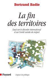 Téléchargez le livre :  La Fin des territoires