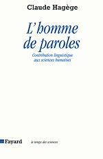Download this eBook L'Homme de paroles