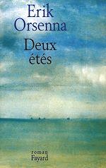 Download this eBook Deux étés
