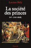 Télécharger le livre :  La société des princes