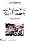 Télécharger le livre :  Les Populismes dans le monde