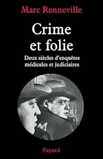 Download this eBook Crime et folie