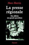Télécharger le livre :  La Presse régionale