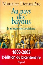 Download this eBook Au pays des bayous, tome 1