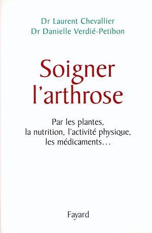 Téléchargez le livre :  Soigner l'arthrose