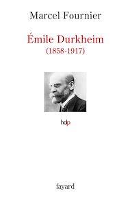 Téléchargez le livre :  Émile Durkheim