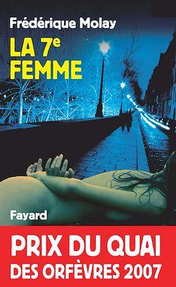 Download the eBook: La 7e femme