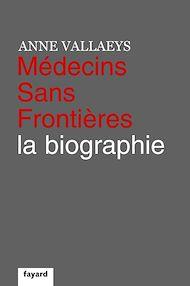 Téléchargez le livre :  Médecins Sans Frontières