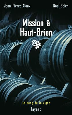 Download the eBook: Mission à Haut-Brion