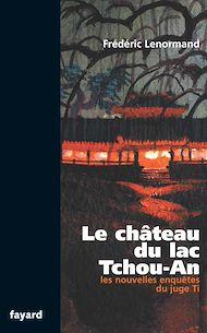Téléchargez le livre :  Le château du lac Tchou-An