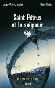 Téléchargez le livre :  Saint Pétrus et le saigneur