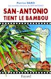 Télécharger le livre :  San-Antonio tient le bambou