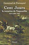 Télécharger le livre :  Cent Jours