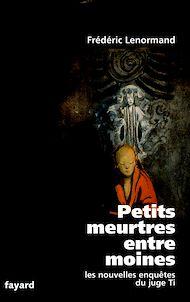 Téléchargez le livre :  Petits meurtres entre moines