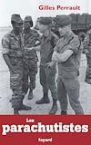 Télécharger le livre :  Les parachutistes