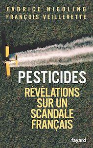 Téléchargez le livre :  Pesticides