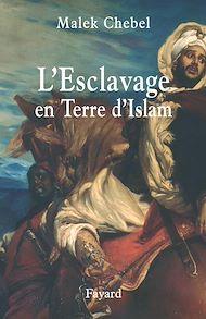Téléchargez le livre :  L'Esclavage en Terre d'Islam
