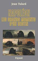 Téléchargez le livre :  Napoléon