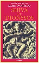 Shiva et Dyonisos