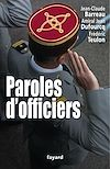 Télécharger le livre :  Paroles d'officiers