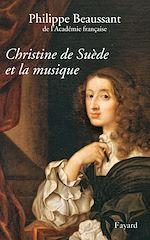 Download this eBook Christine de Suède et la musique